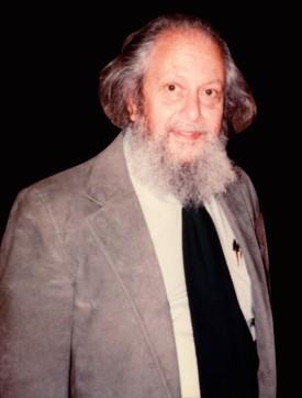 Donald Weiser