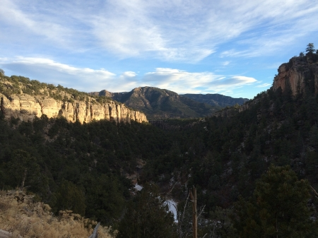 Beautiful Colorado climbing, I will be back
