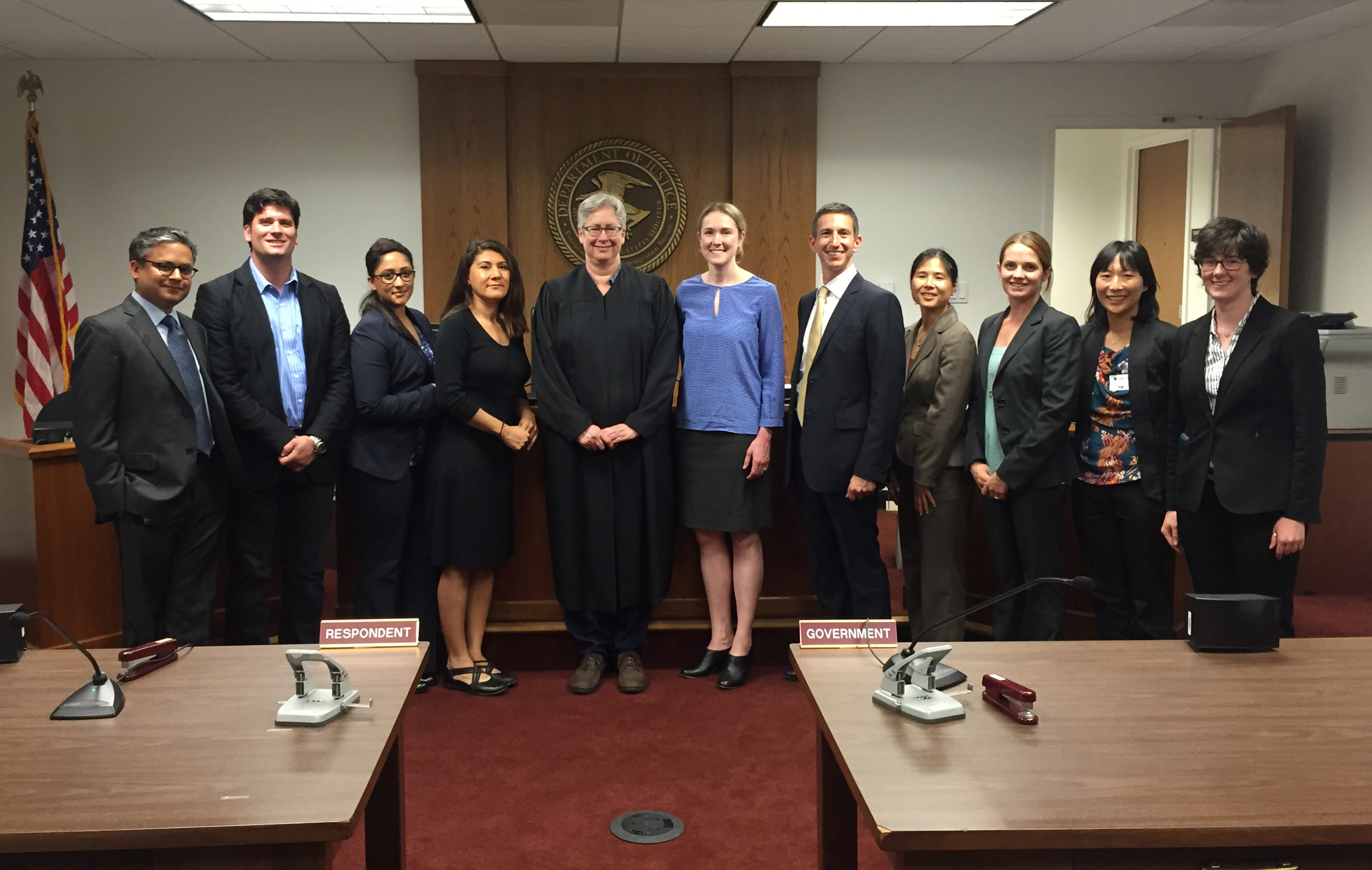 Community Legal Services in EPA