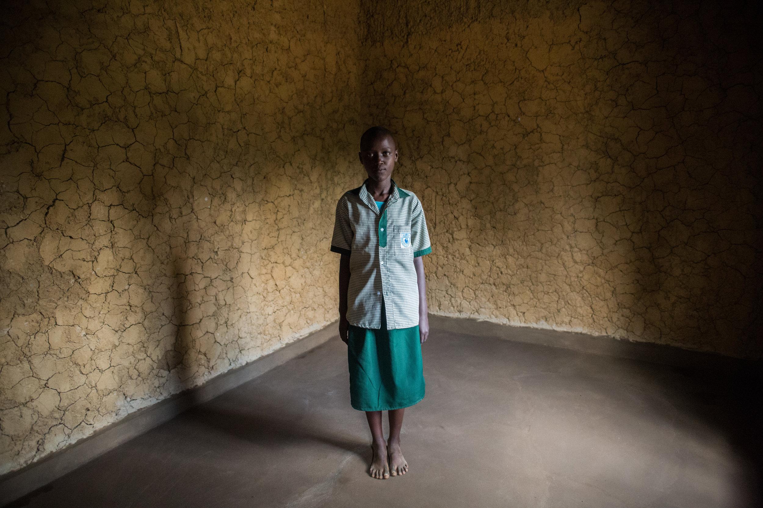 Girl Standing on EarthEnable Floor.jpg