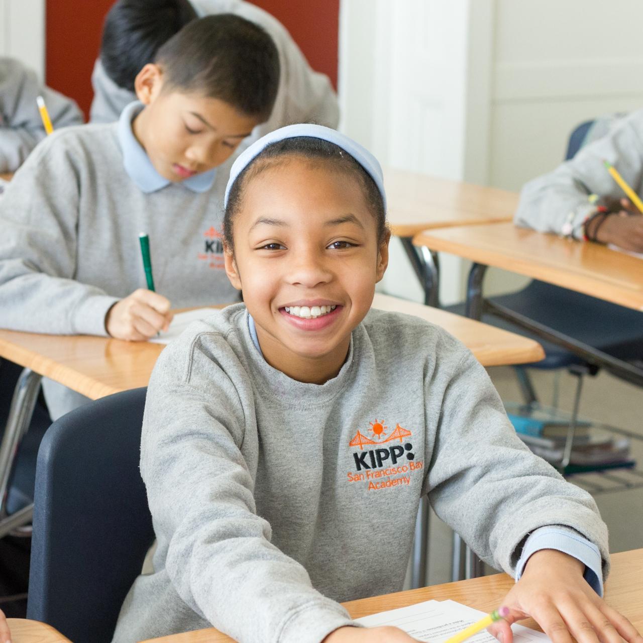 KIPP Valiant Community Prep