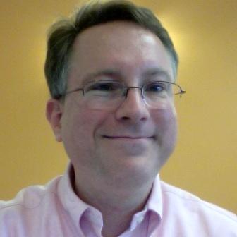 Scott Brinker, chiefmartec.com