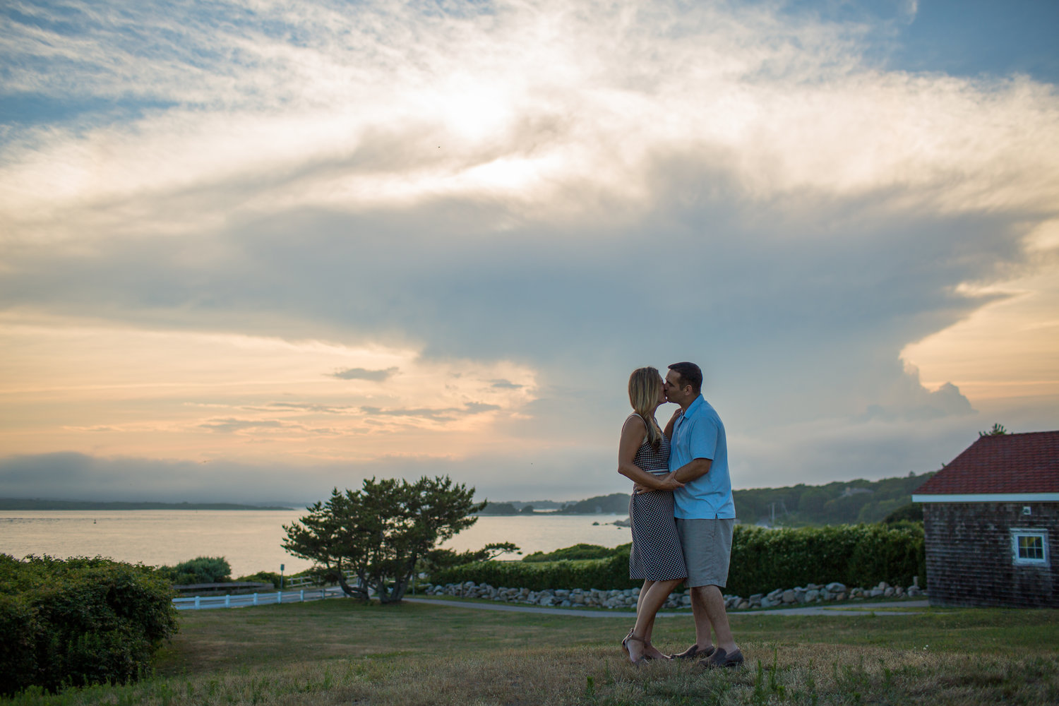 Top 10 Places in Cape Cod, MA for an Engagement Photo Session
