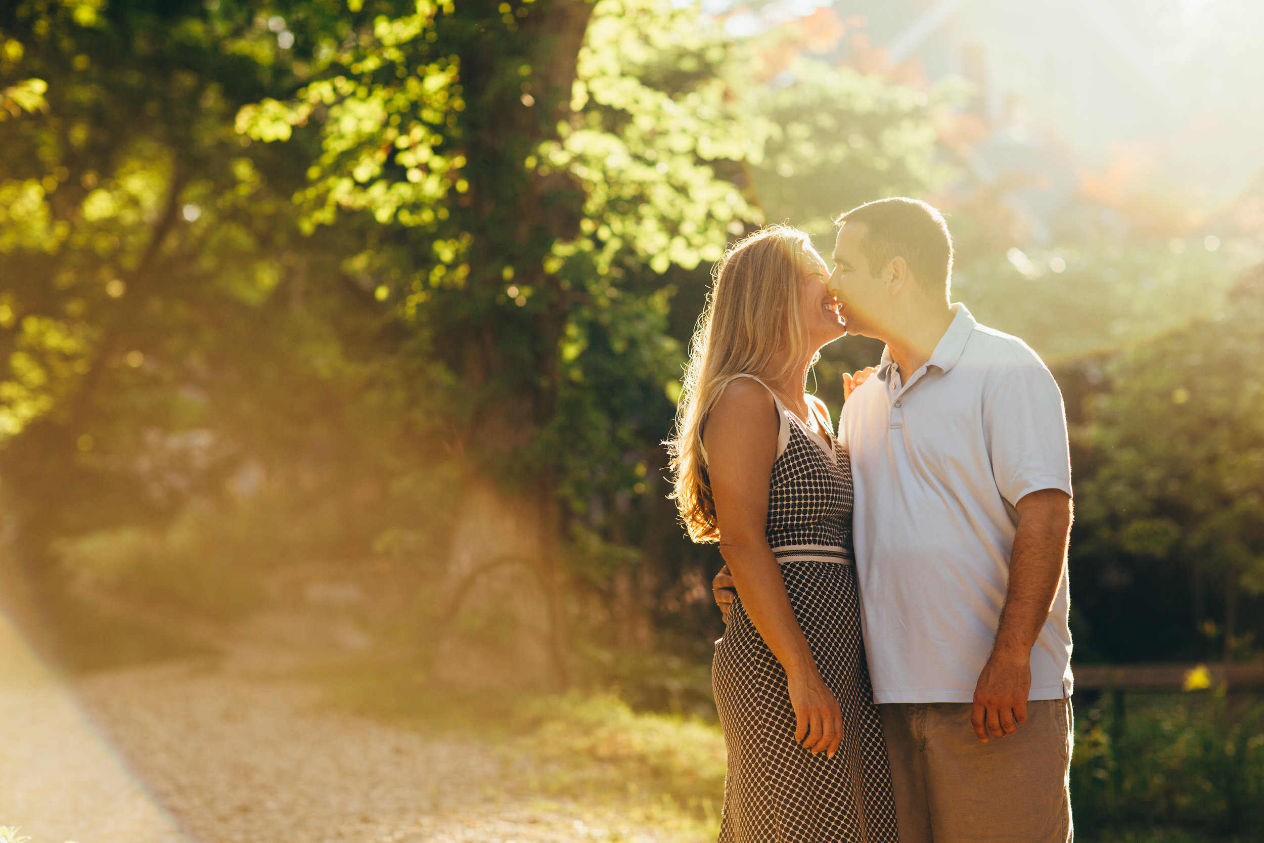 What Does It Mean To Be a Natural Light Wedding Photographer?