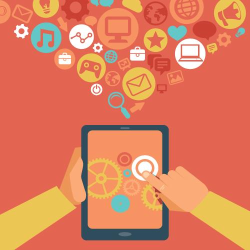 Social Media Marketing Features
