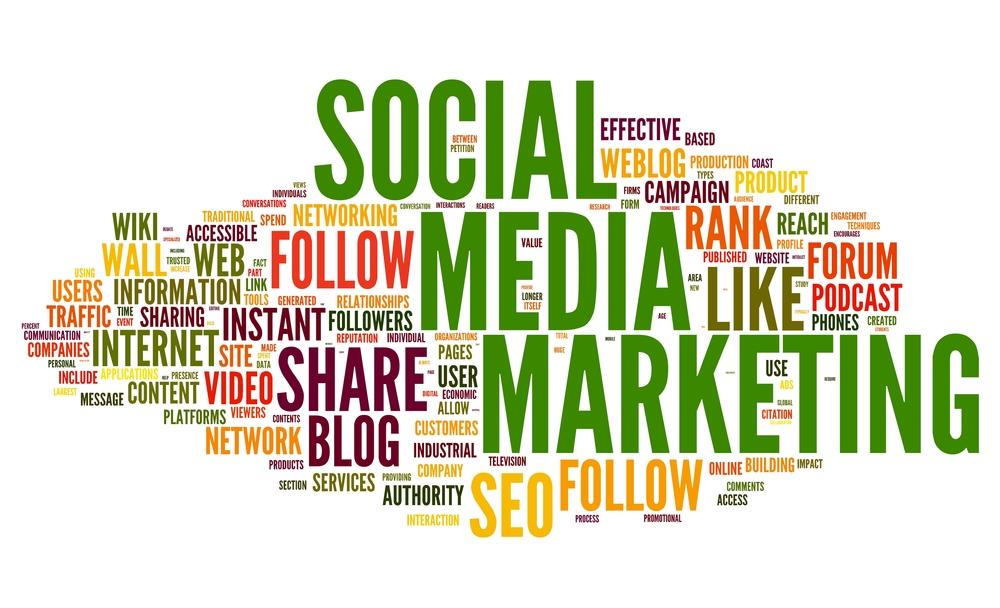 Social Media Marketing Partners