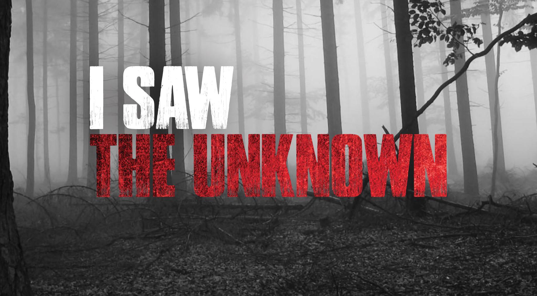 I Saw The Unknown_LandingPage.jpg