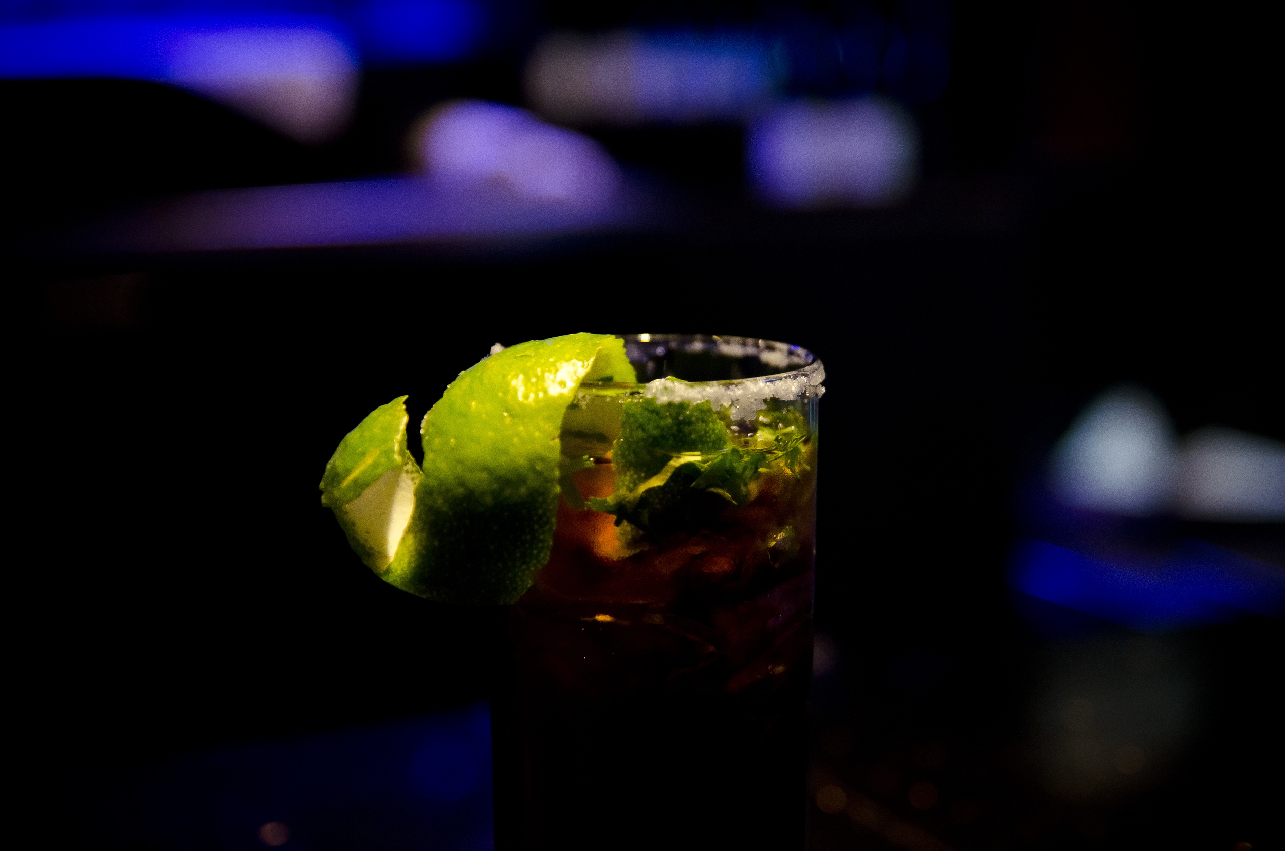 Monday: Mojito Monday  Tuesday: CLOSED  Wednesday: Wine Wednesday  Thursday: Taj Mahal Thursday  Friday: Fisher Friday  Saturday: Scotch Saturday  Sunday: Screw-Driver Sunday