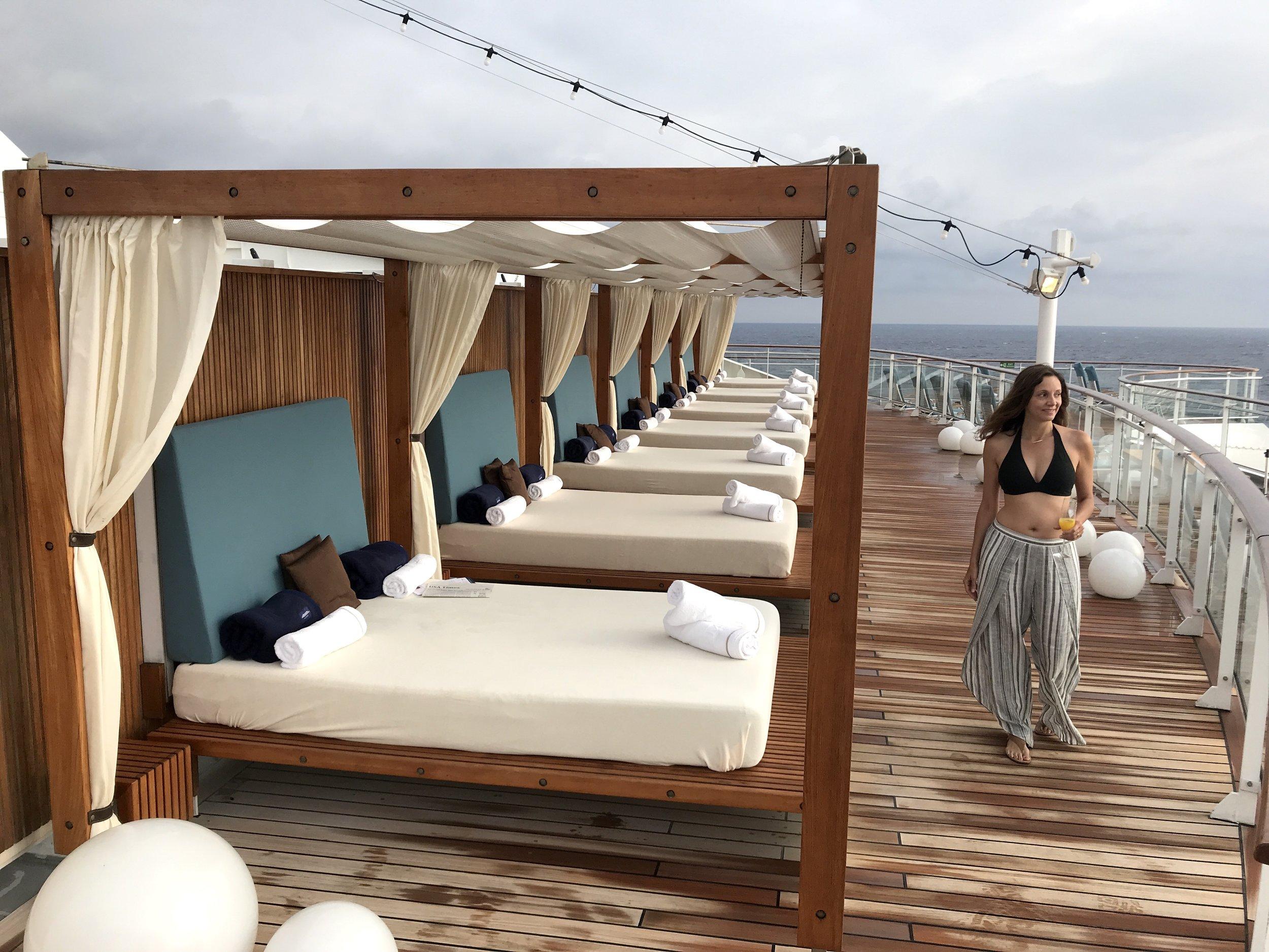 Hapag Lloyd Luxury Cruise