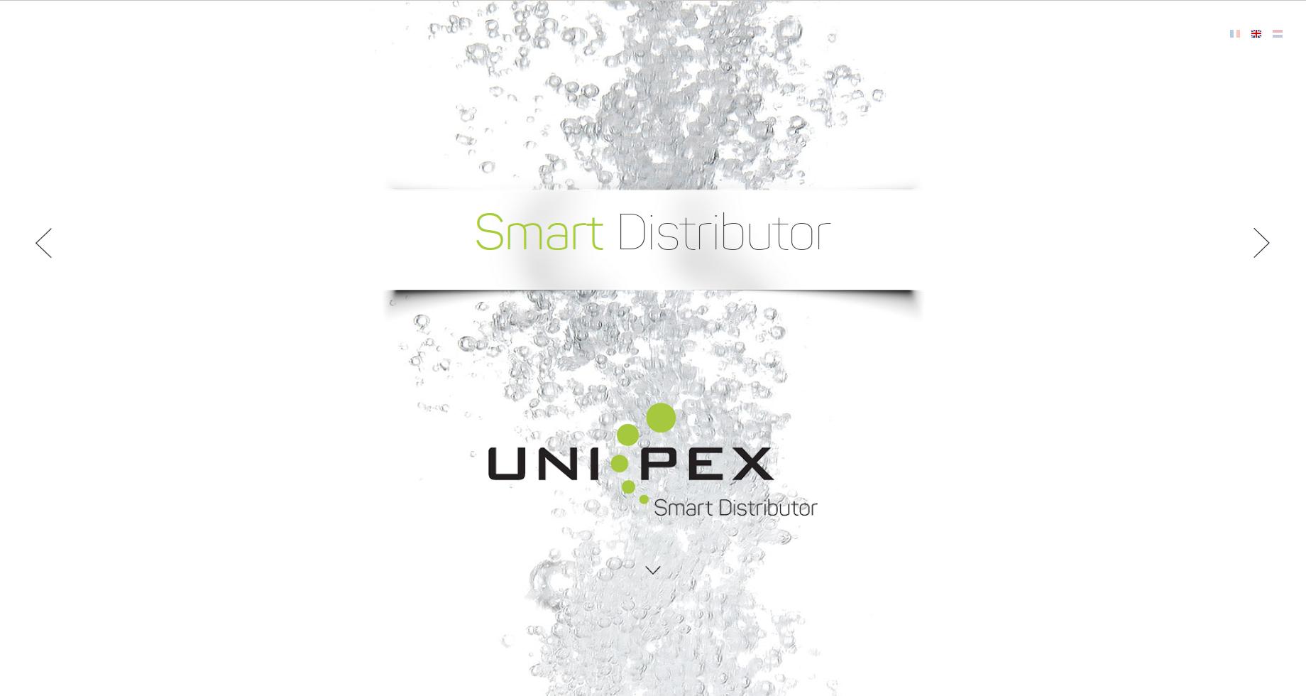 Uni Pex