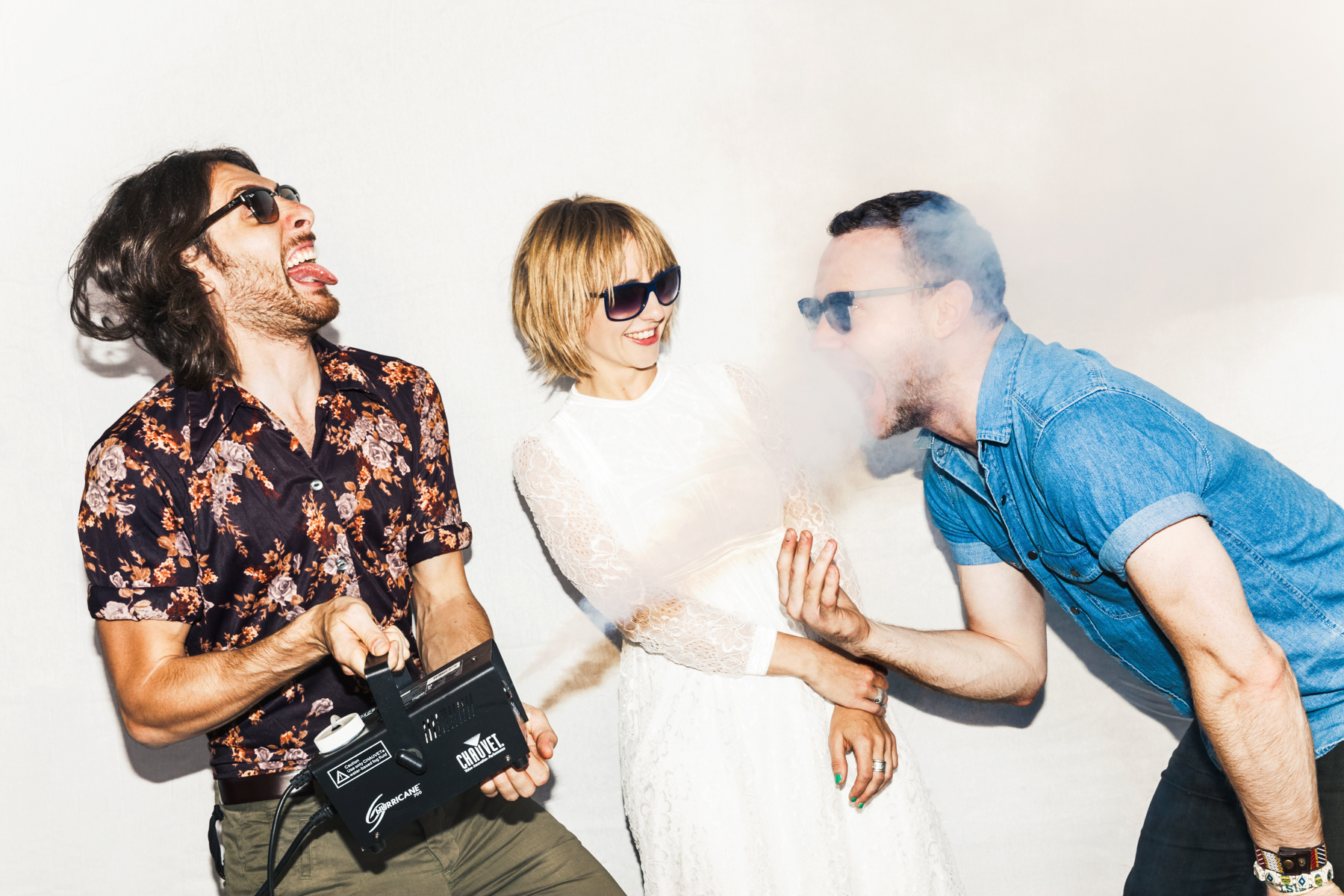 The Joy Formidable for Spin