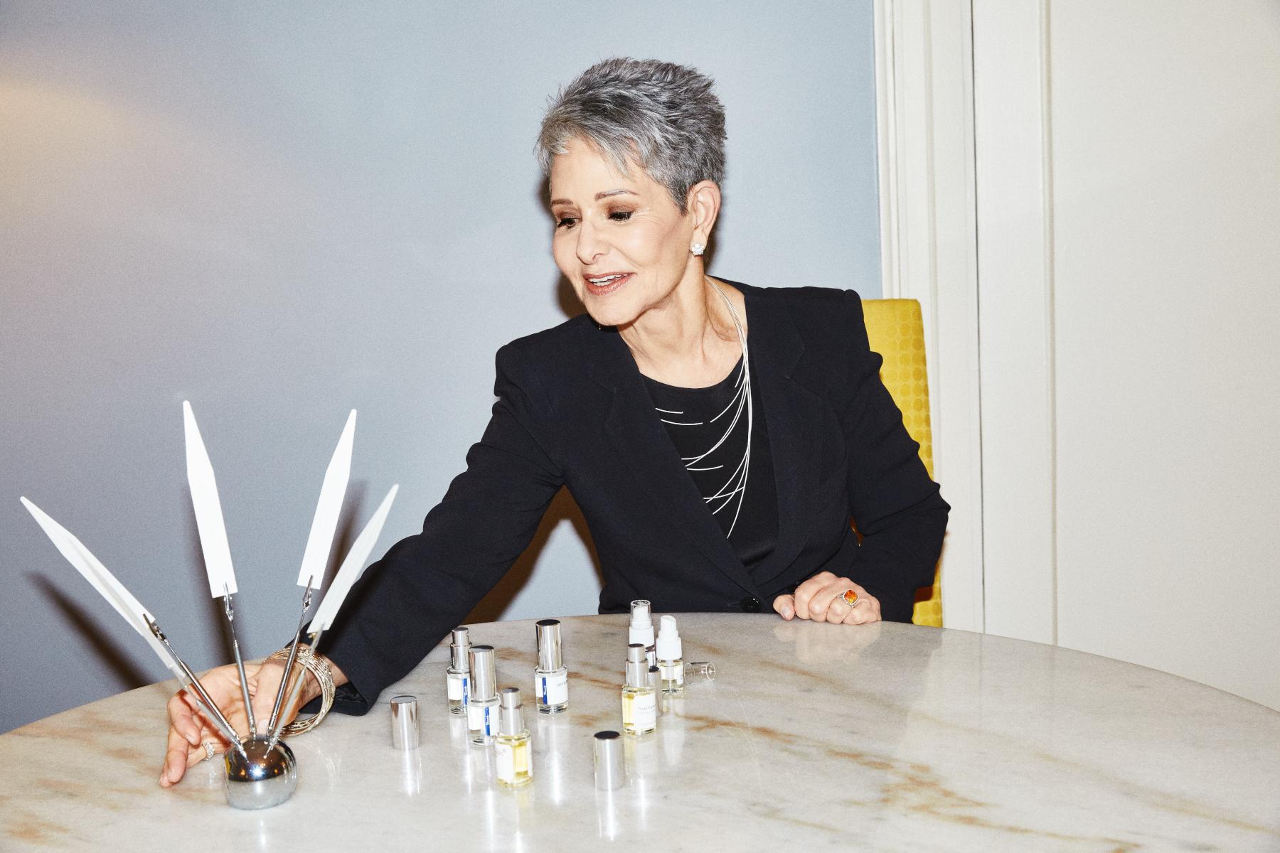 Ann Gottlieb for Rhapsody