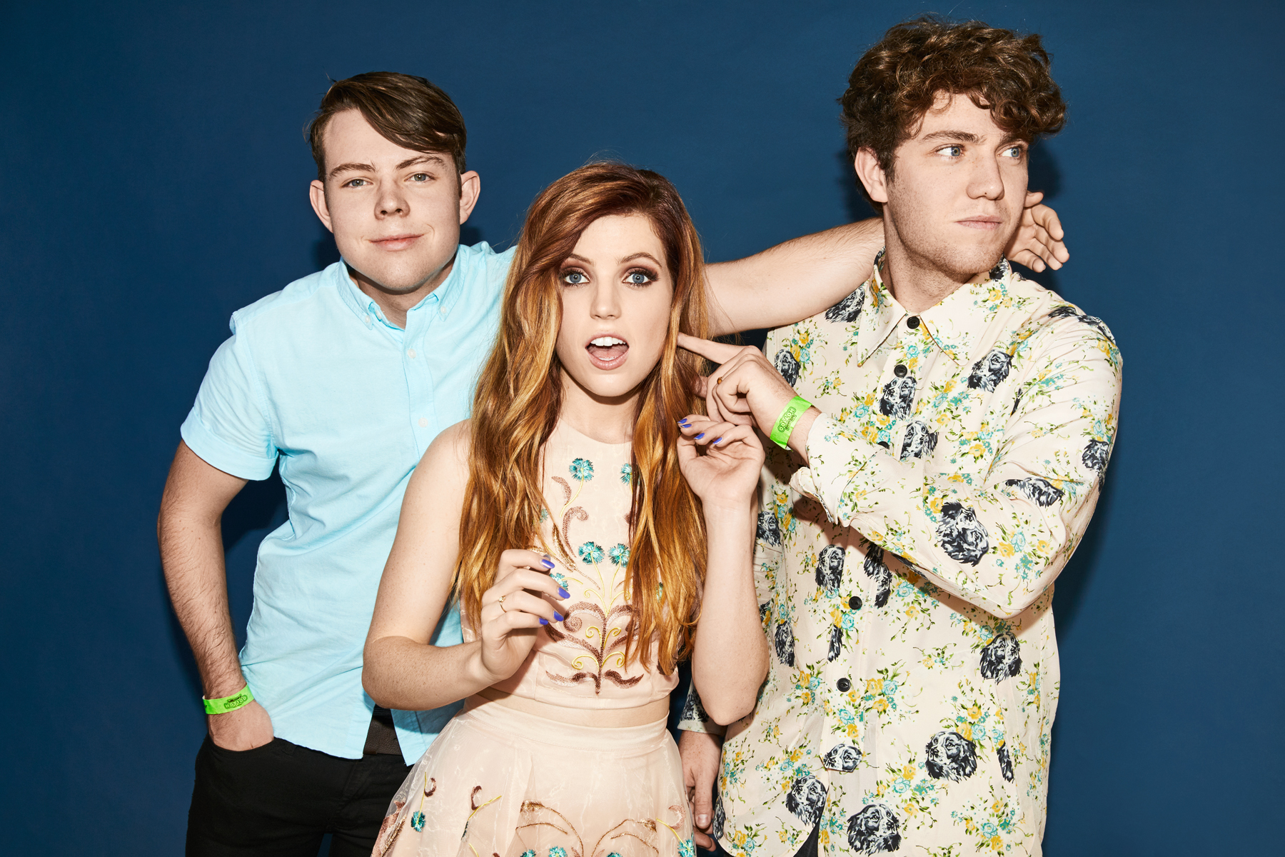 Echosmith for Billboard