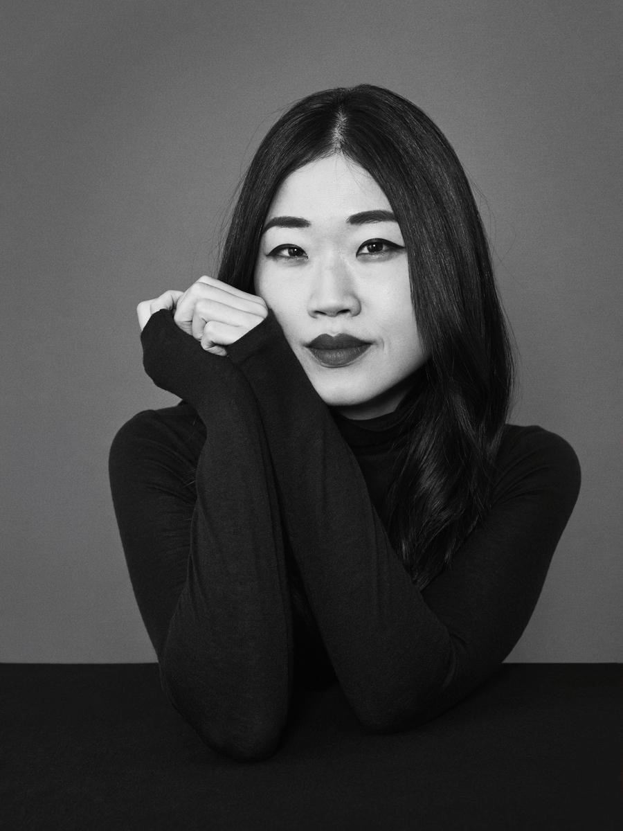 Mary H.K. Choi