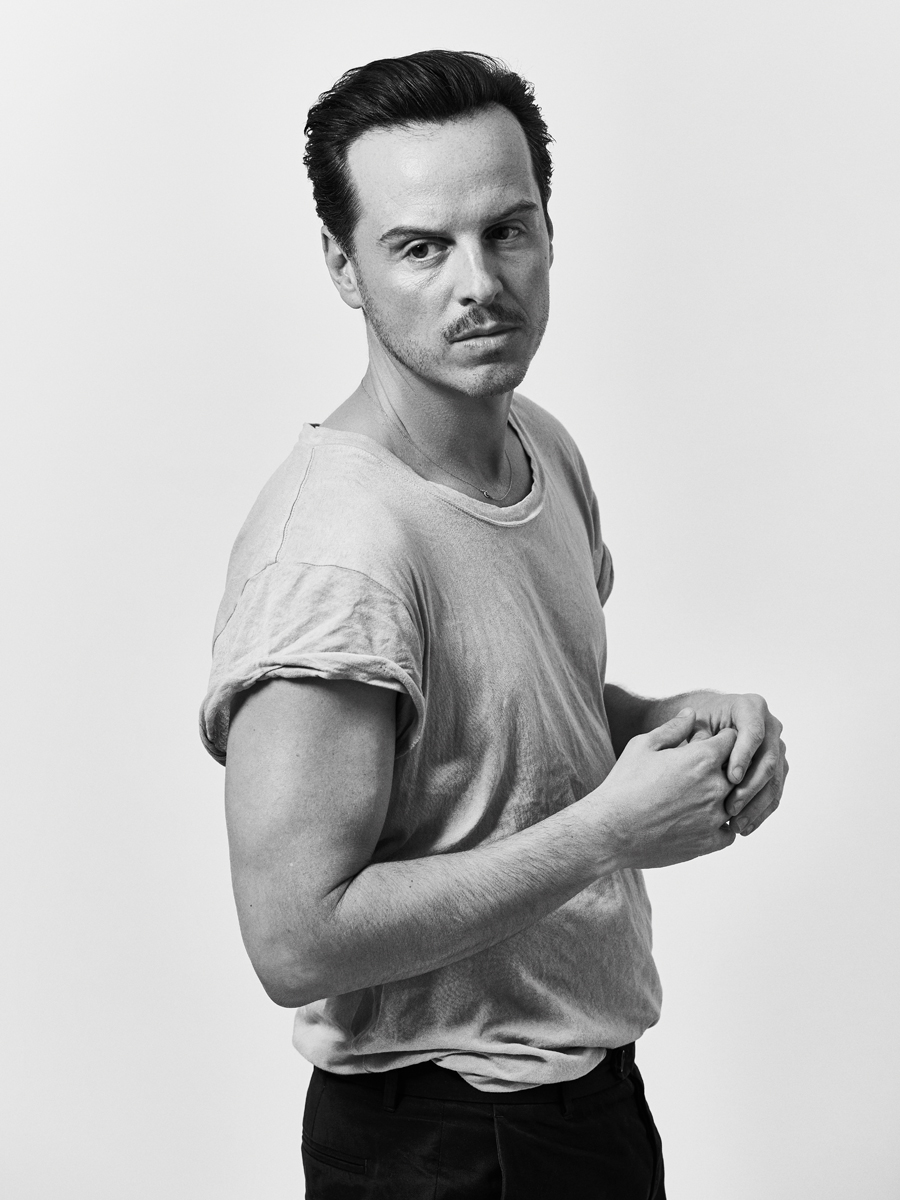 Andrew Scott for the New York Times