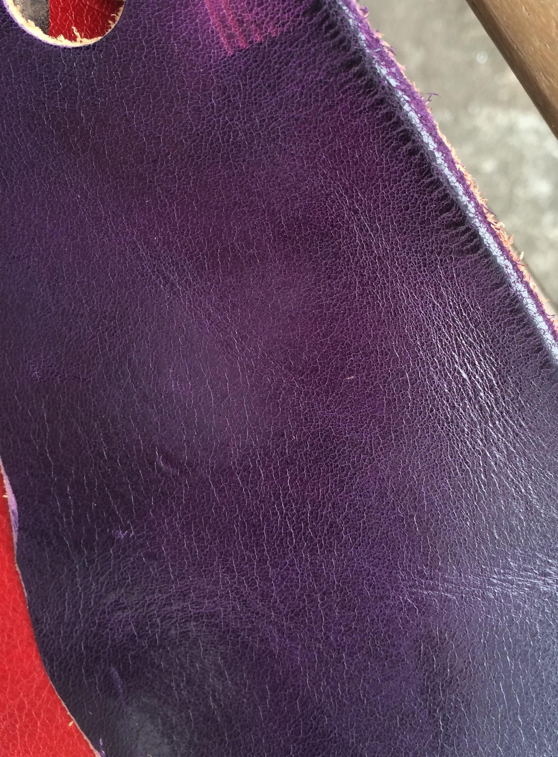 Italian Purple -