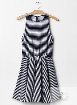 Sleeveless_stripe_fit___flare_dress___Gap.png