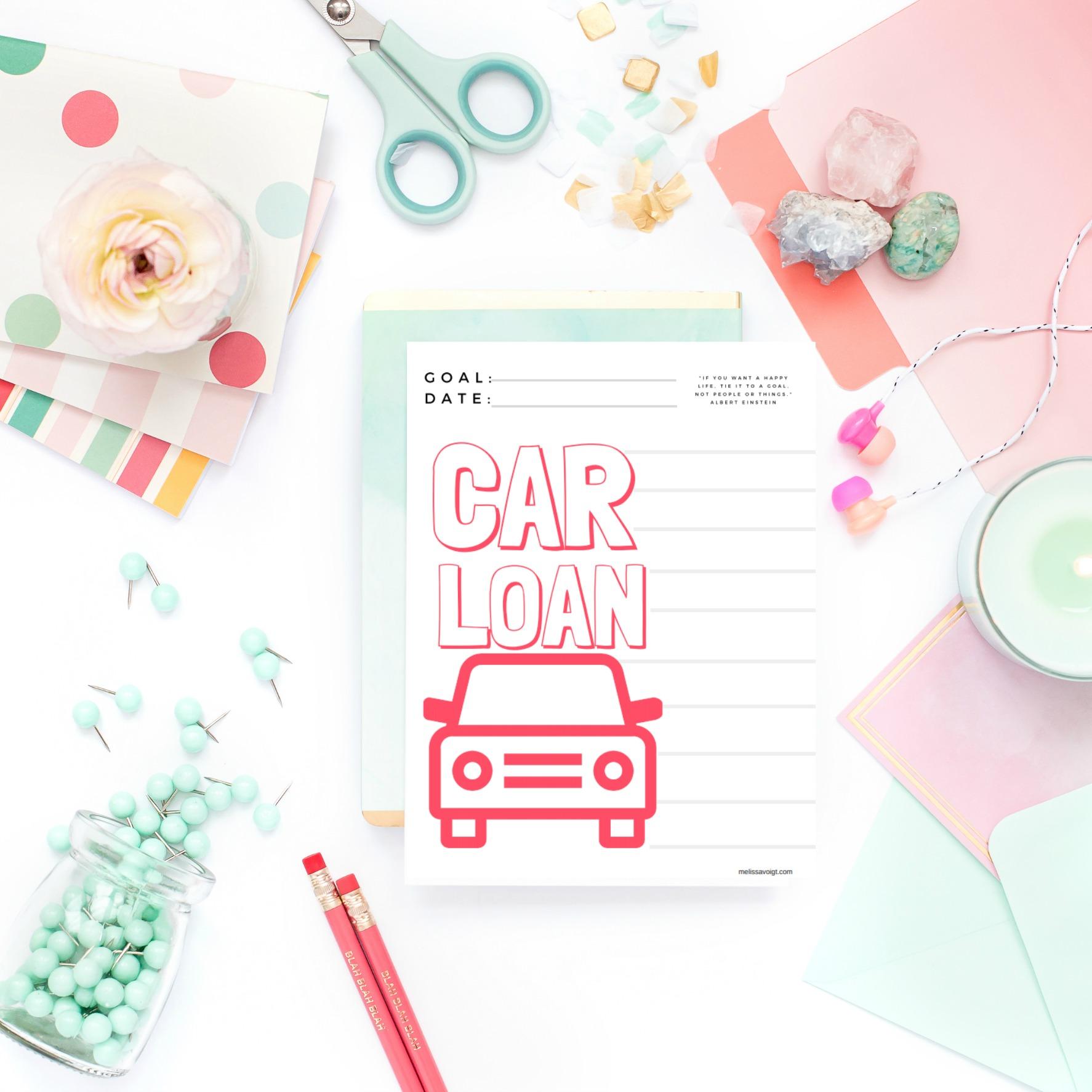 car loan debt free printable.jpg