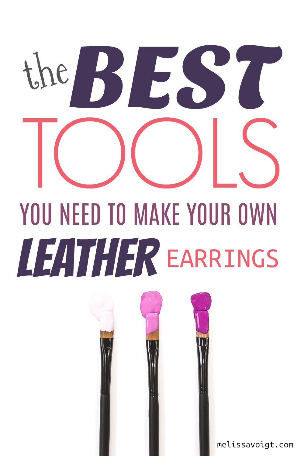 best tools for leather earrings brush.jpg