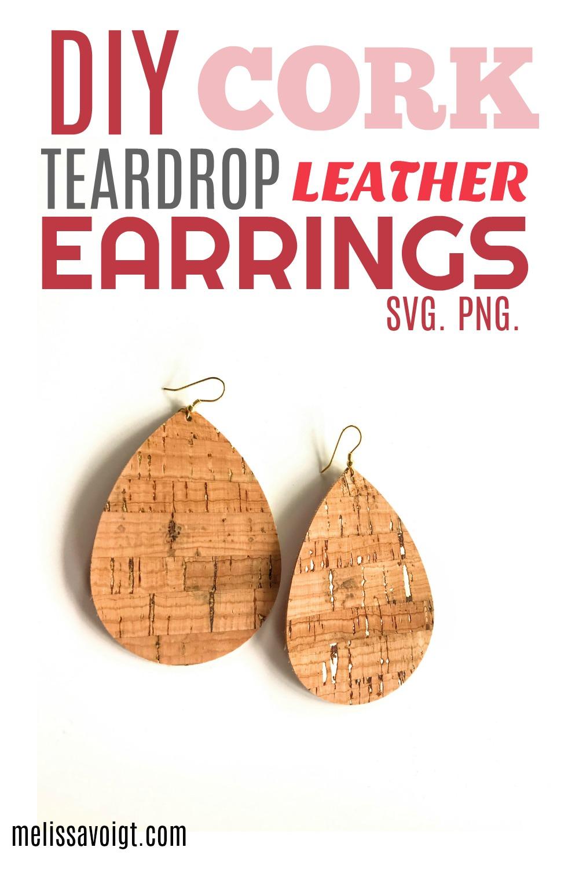 TEARDROP CORK LEATHER EARRINGS.jpg