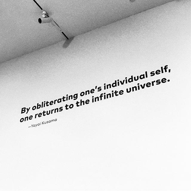 #infinatekusama #broadmuseum #kusama #infinitymirrors #infinity #dtla