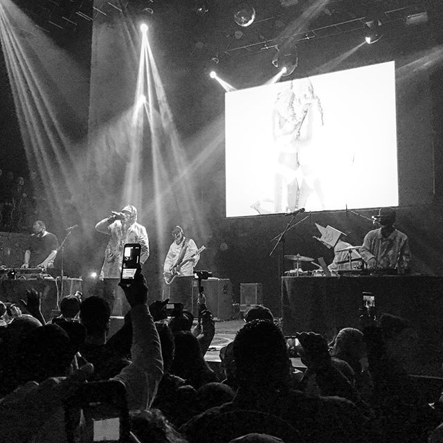 #droctagon #moosebumps #droctagonecologyst #earthpeople #iwasbornonjupiter #koolkeith #dantheautomator #djqbert #thebelascotheater #dtla #losangeles #hiphop