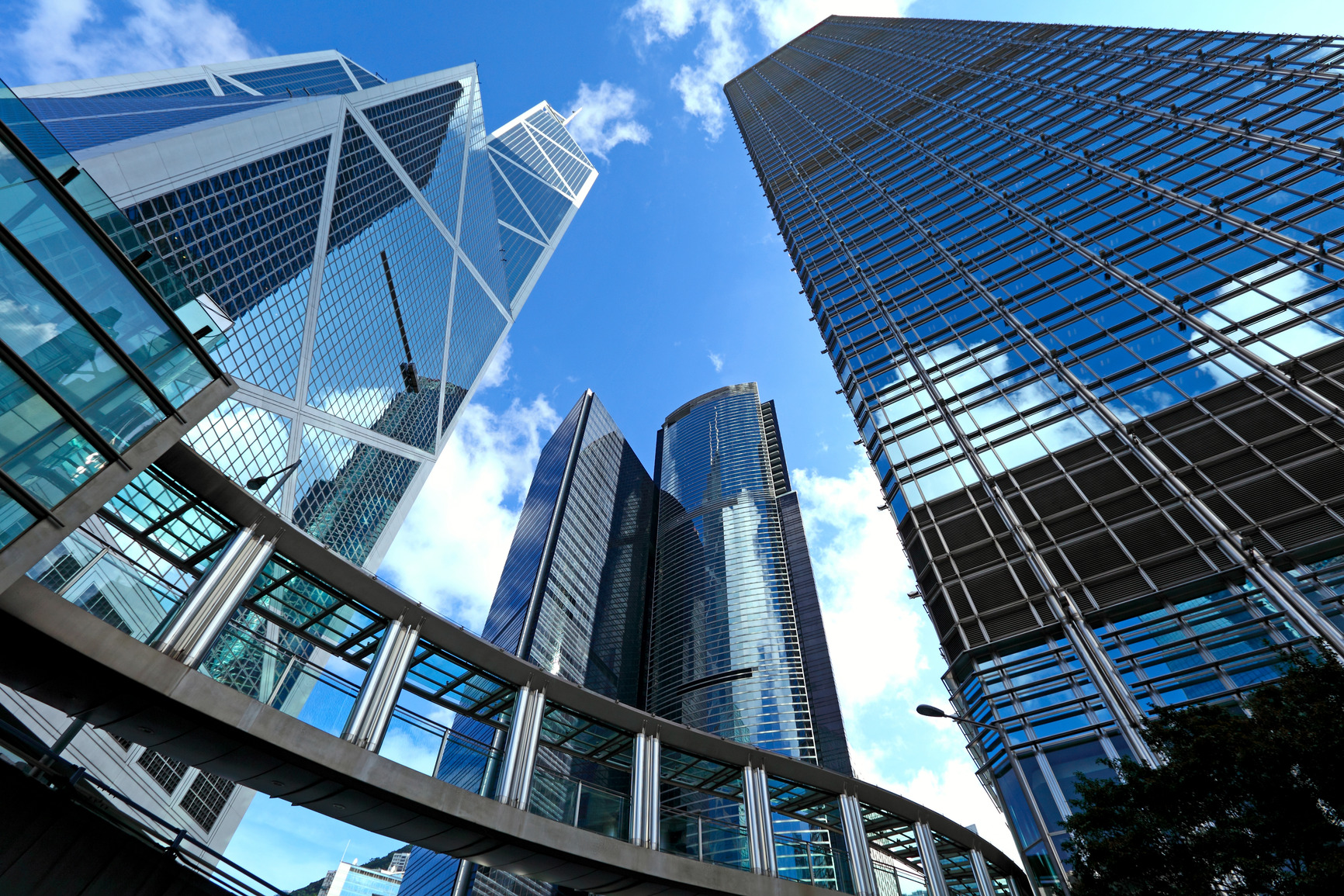 Commercial Real Estate Location Analysis