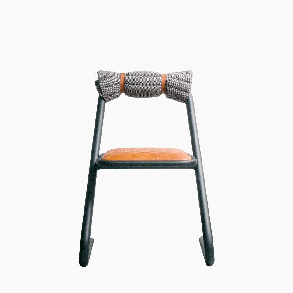 cadeira Broca