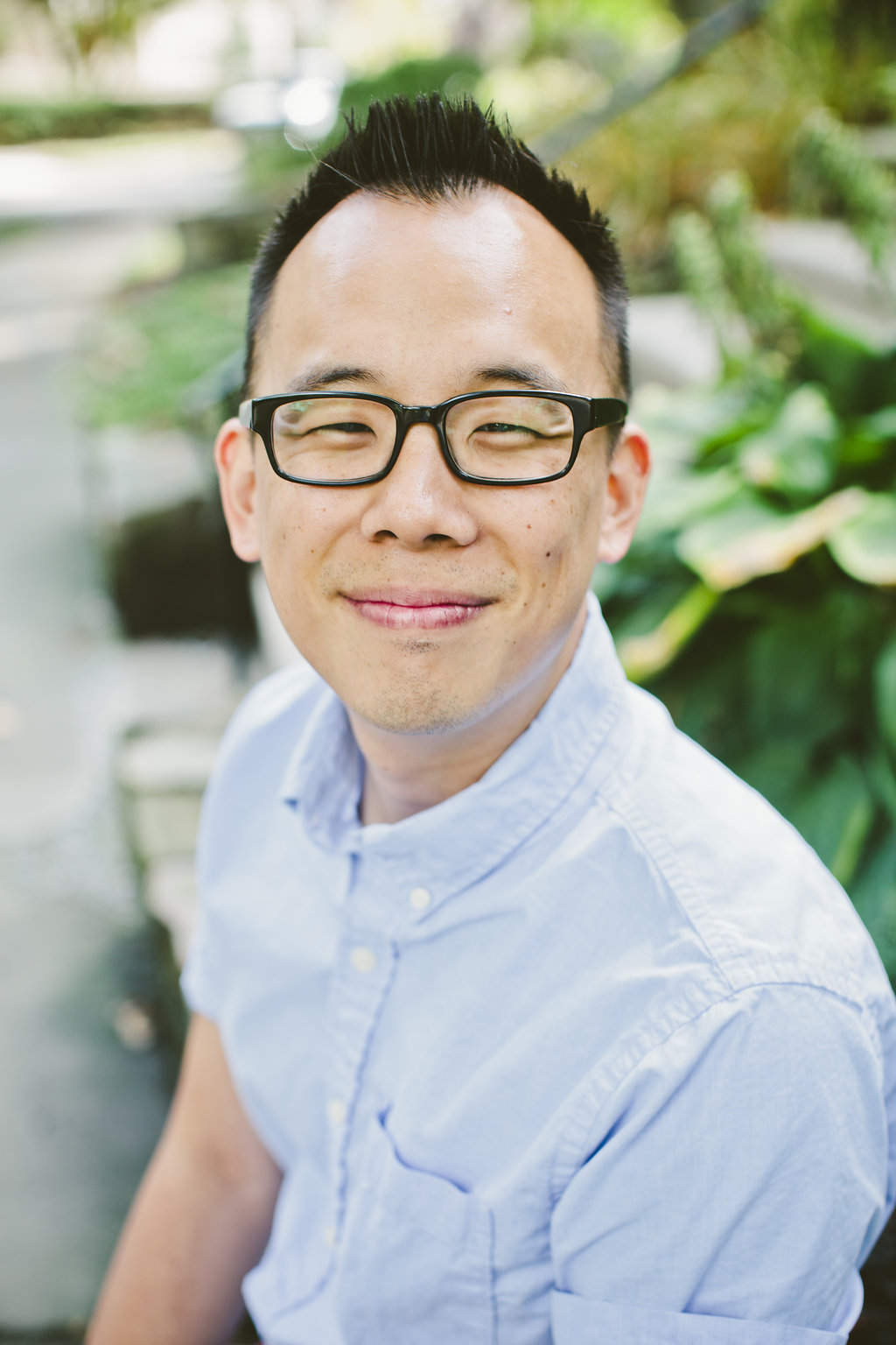 Mike Hong, Pastor of Worship AND Mission  As pastor of worship and mission, Mike oversees the discipleship of the church through the Sunday worship gatherings and leading musicians in the worship ministry. He also facilitates partnerships with outside organizations and ministries, which includes anything from local neighborhood non-profits to overseas ministries in other countries.  A resident of the Boston area since 1999, Mike spent several years working with InterVarsity Christian Fellowship at Boston College before enrolling at Gordon Conwell Theological Seminary in 2008 to pursue an M.Div. He joined City on a Hill's staff in the summer of 2011. Mike and his wife Tanya have two children, Alina and Mark.   Email: mike@coahchurch.org Twitter:  WMHong