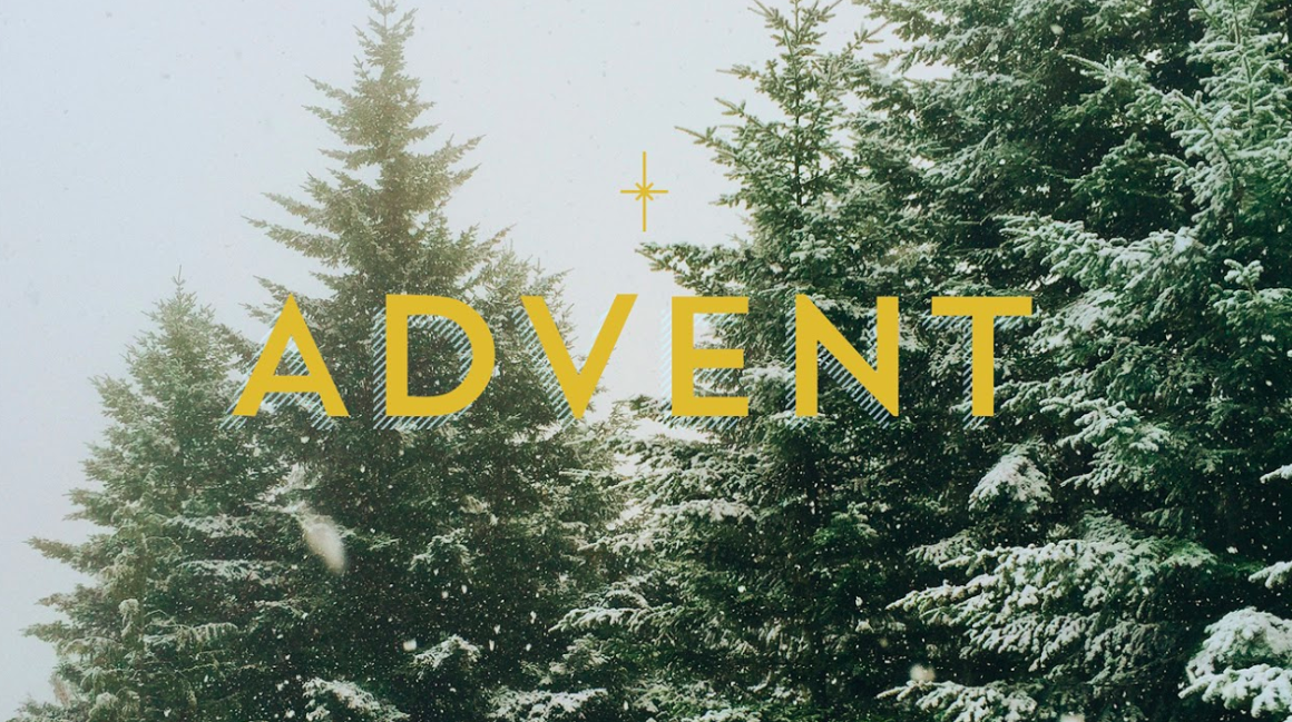 - Our 4 week advent series is meant to help us realign our hearts in anticipation for Christ.