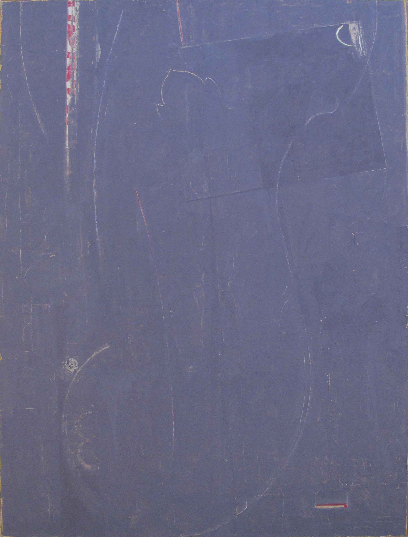 "Pinion  John Pavlicek JP3348 Mixed Media on Canvas 72"" x 54"""