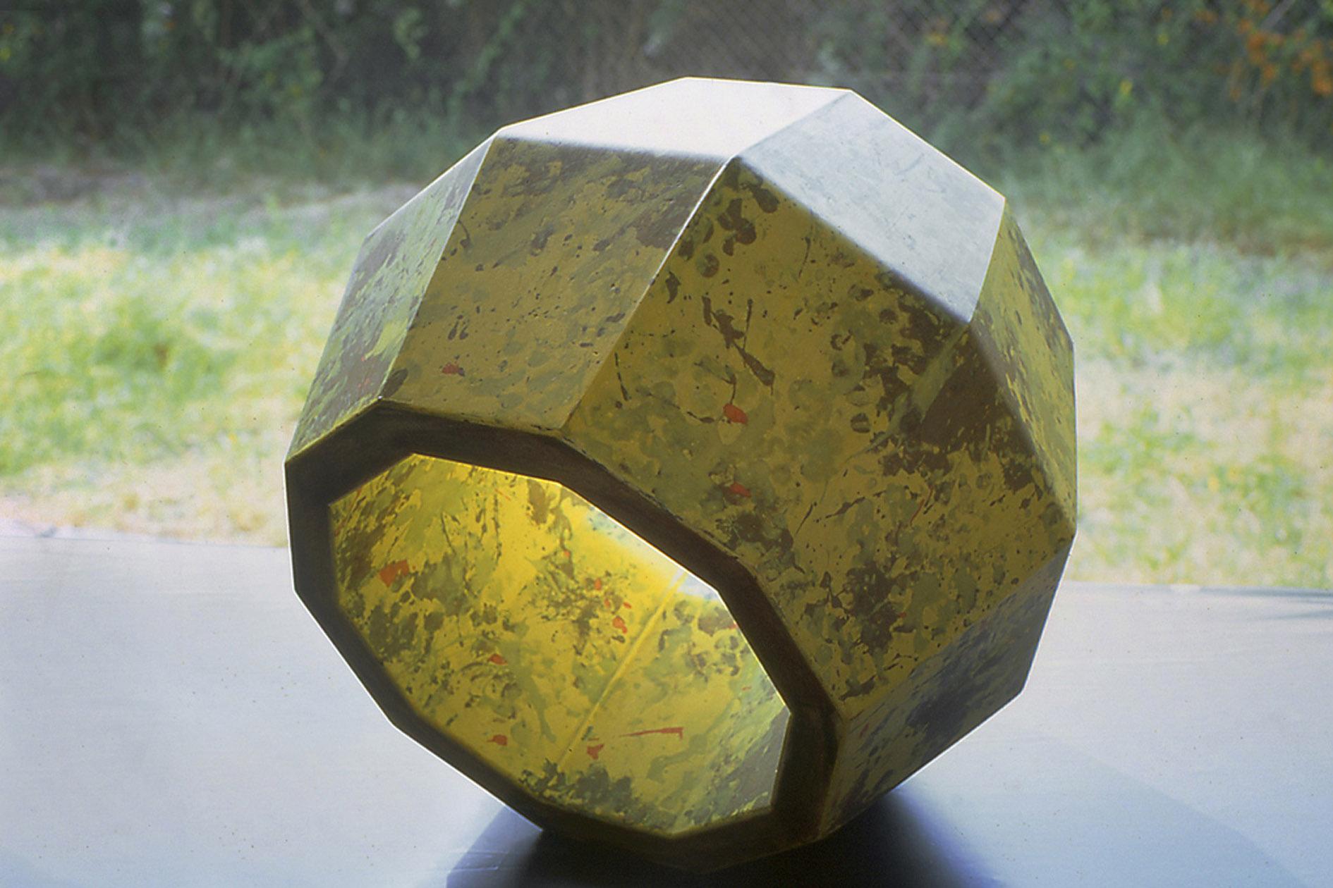 """Tumble  John Christensen CR245 Resin Modified Gypsum 41"""" x 21"""" x 19"""""""