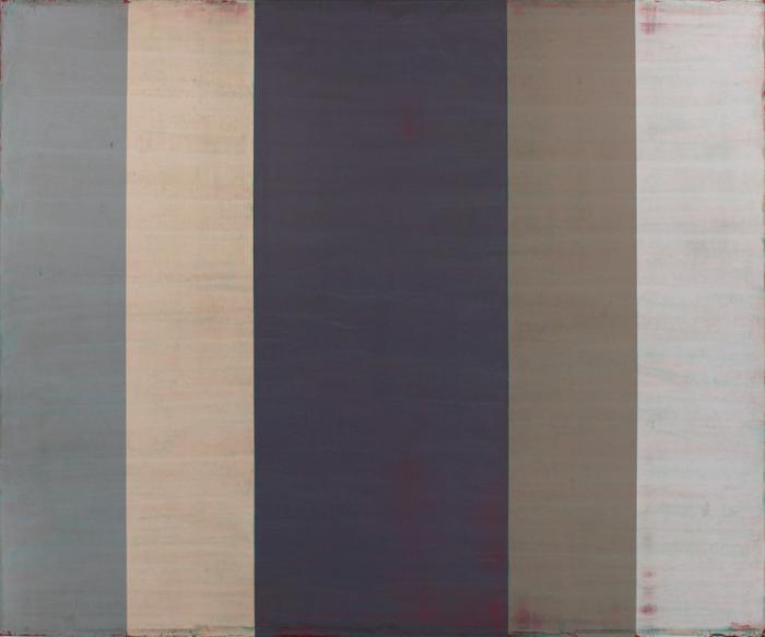 "Generation  Steven Alexander SA780 Acrylic on Canvas 60"" x 72"""