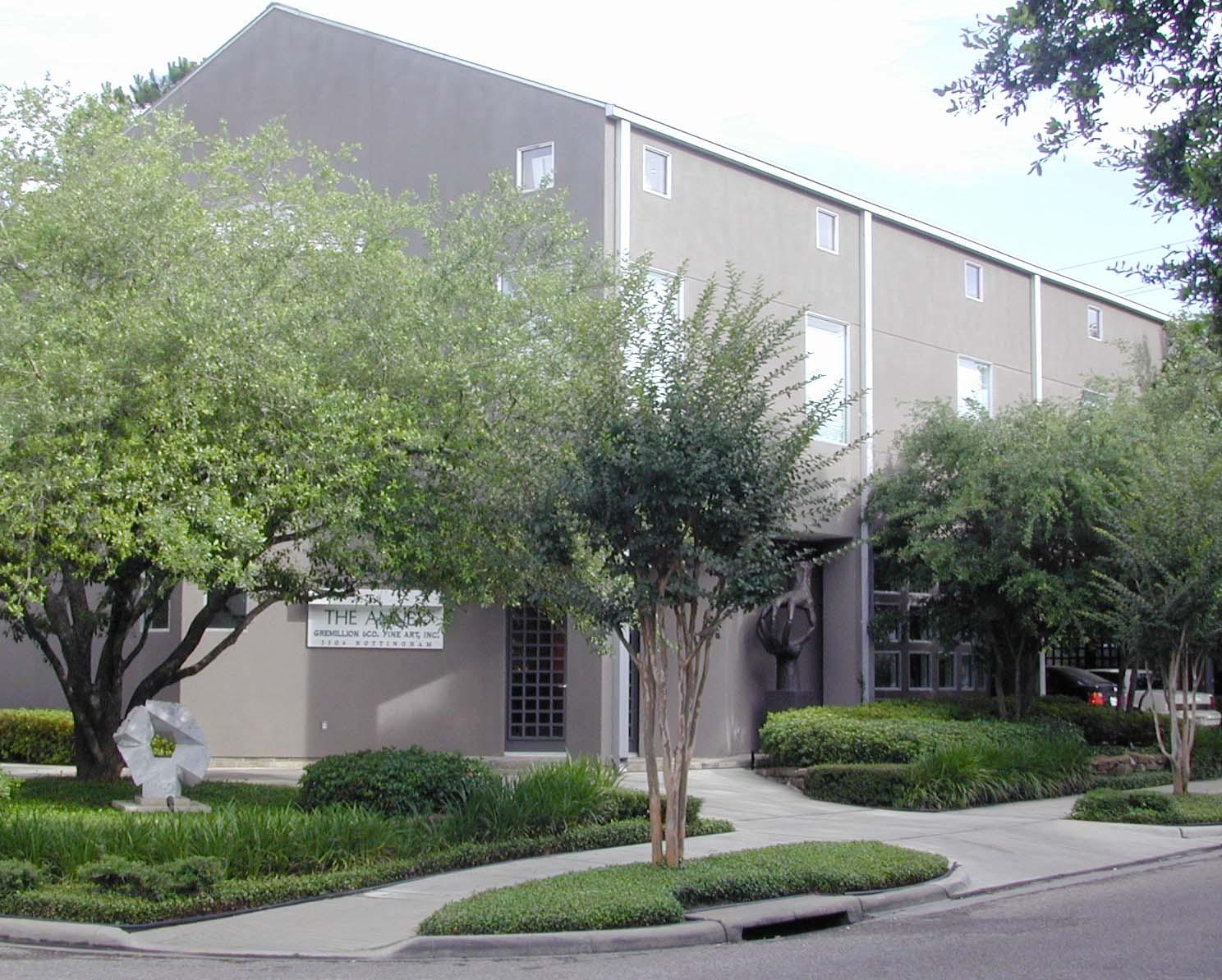 Annex Building