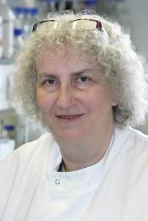 Dr Philippa Darbre
