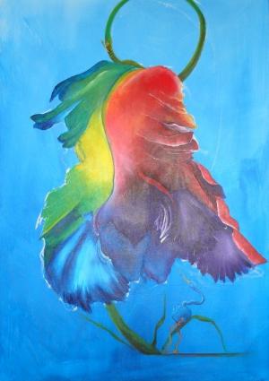 Jenny's Bird