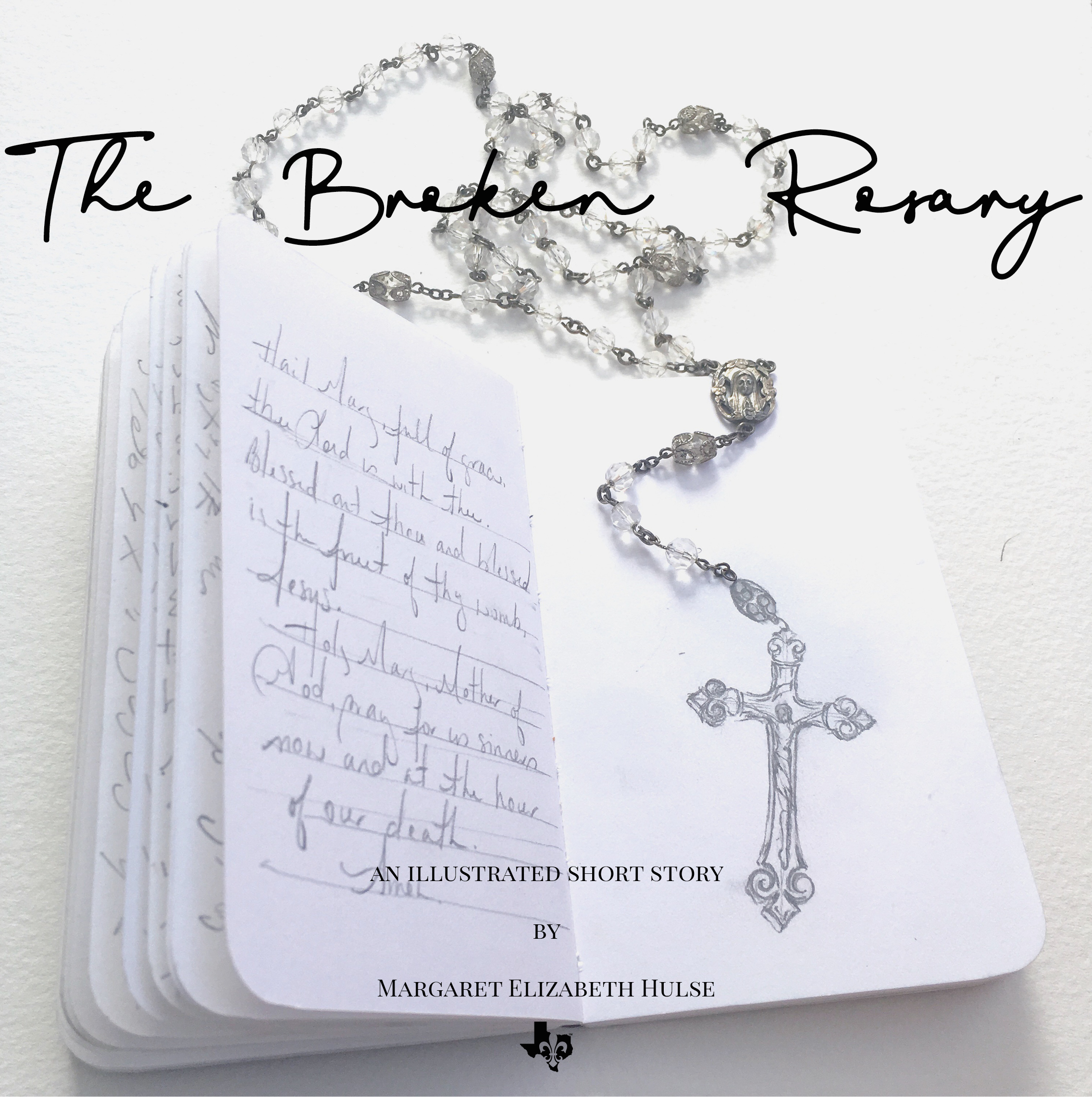 The LOVE Necklace Chronicles Part 3 -  click here  to read the story (14 min read)