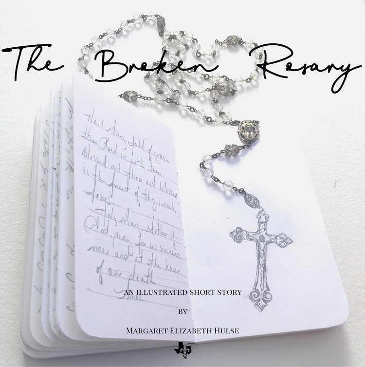 The Broken Rosary