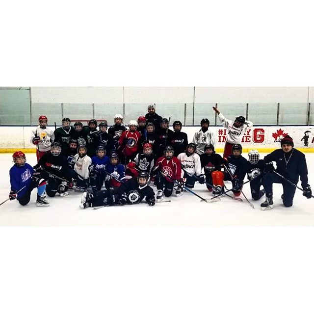 Great Boxing Day skate !  Thanks to everyone that made it out!  Stay tuned for some news from myself and Steve from @fasthockey  Have a happy and safe New Year and best of luck with the remainder of your hockey season!  #hockey  #instincthockey #hustle #hardwork #determination #dedication #hockey #hockeylife #hockeycoach #hockeycanada #hockeyplayer #hockeytrainer #hockeyskills #hockeytraining #the6ix #toronto #mycity #gthl #nhl #omha #minorhockey #athlete #trainer