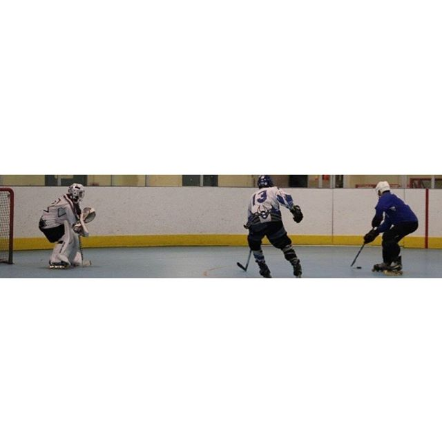 Head down back hand toe drags may or may not be my specialty 🤷♂️ Come try roller hockey this week! - Thursday, June 6th, 2019 4:30-6 Pm  Vaughan Sportsplex 2 (keele and langstaff)  Ages 2013-2008 Cost is just $10!!! - Come on out and give it a try! Will be an open floor to let everyone get a feel for the wheels. We will have a skill session followed by some mini games  Please DM to reserve your spot!  #rollerhockey #rollerplayer @coasthockeyshop @shoptasktoronto @narchplayers @swhockey @rattlersrollerhockey @eastendsaints @missionhockey @bauerhockey @tourhockey @rocketpuck - -  #hockey  #instincthockey #hustle #hardwork #determination #dedication #hockey #hockeylife #hockeycoach #hockeycanada #hockeyplayer #hockeytrainer #hockeyskills #hockeytraining #the6ix #toronto #mycity #gthl #nhl #omha #minorhockey #athlete #trainer