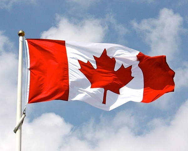 True North Strong and Free Happy Canada Day! 🇨🇦