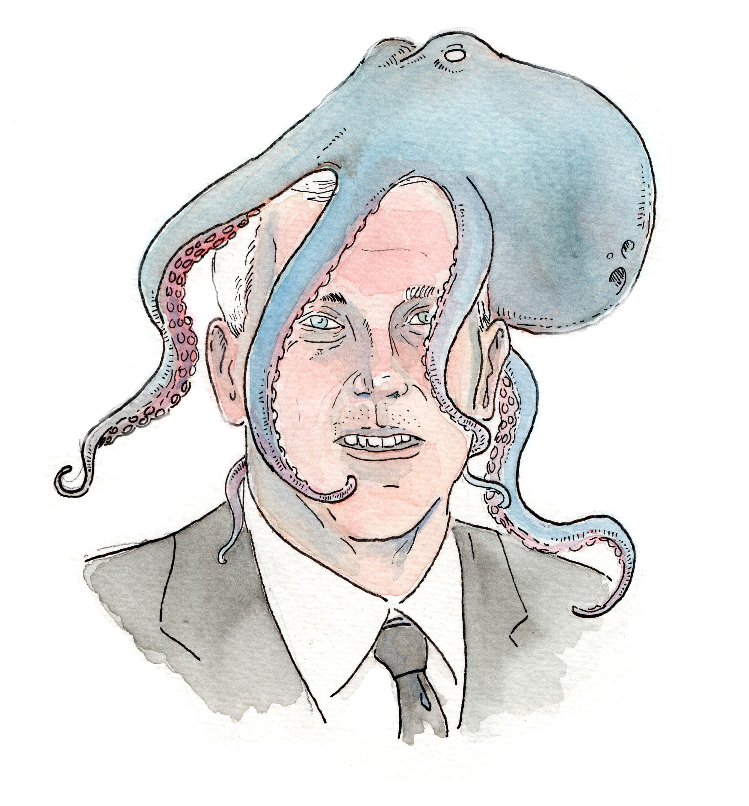 MikePenceOctopus