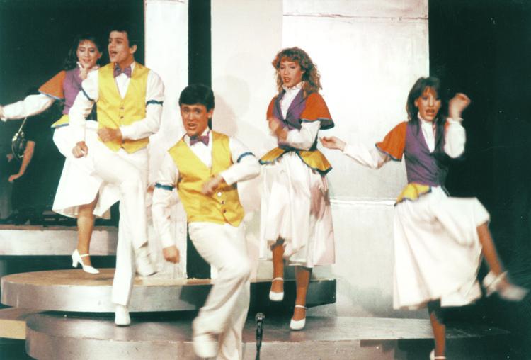 Celebration '86