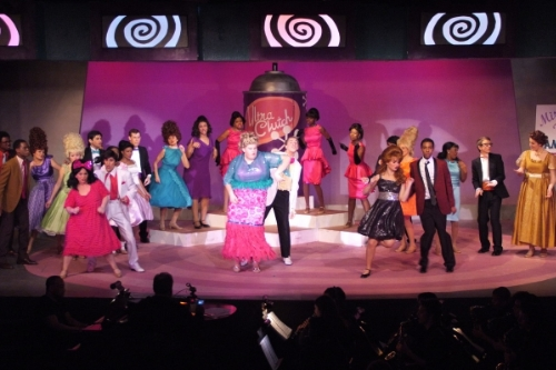 Hairspray  - 2014 Orpheum High School Musical Theatre Awards: Outstanding Lead Actor, Outstanding Hair & Make-up, Outstanding Orchestra, Outstanding Technical Achievement