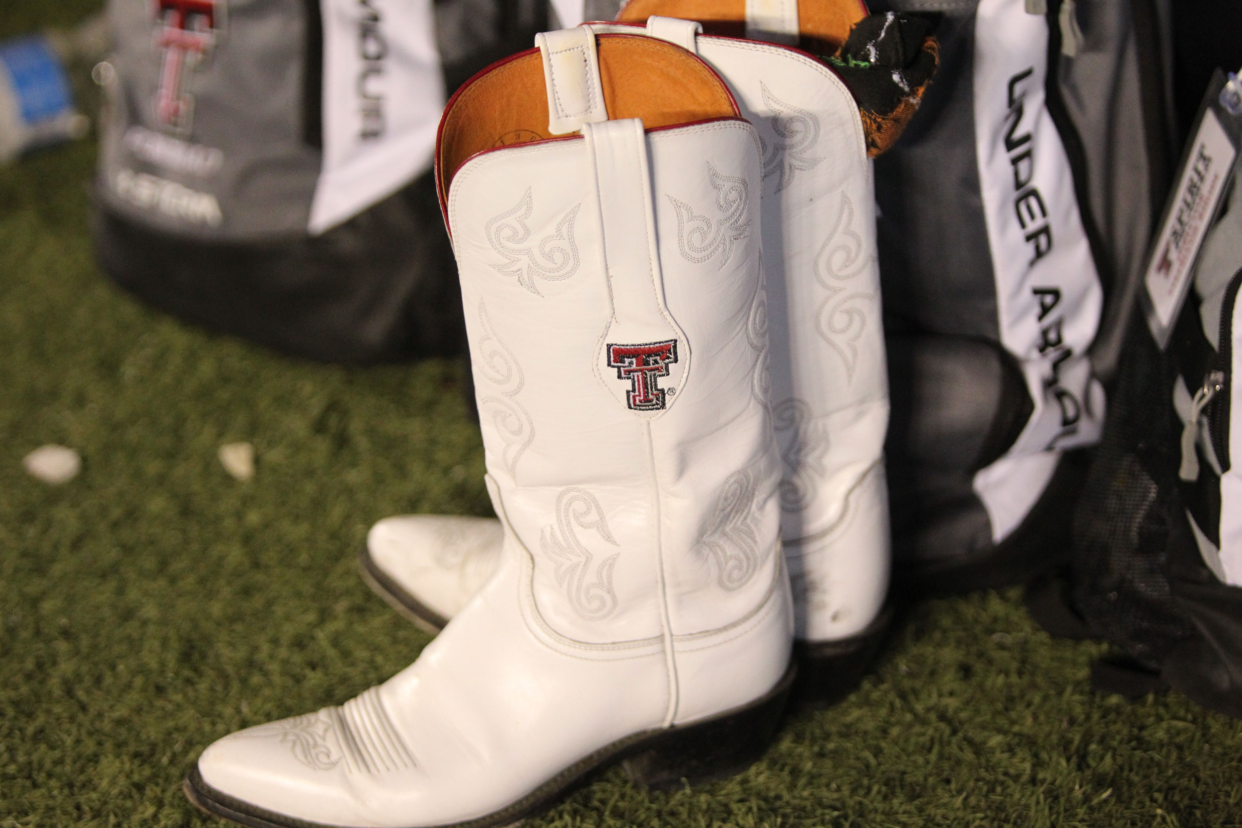 For when you want your pride in the fourth-best team in the state of Texas. Yes, even worse than Texas.