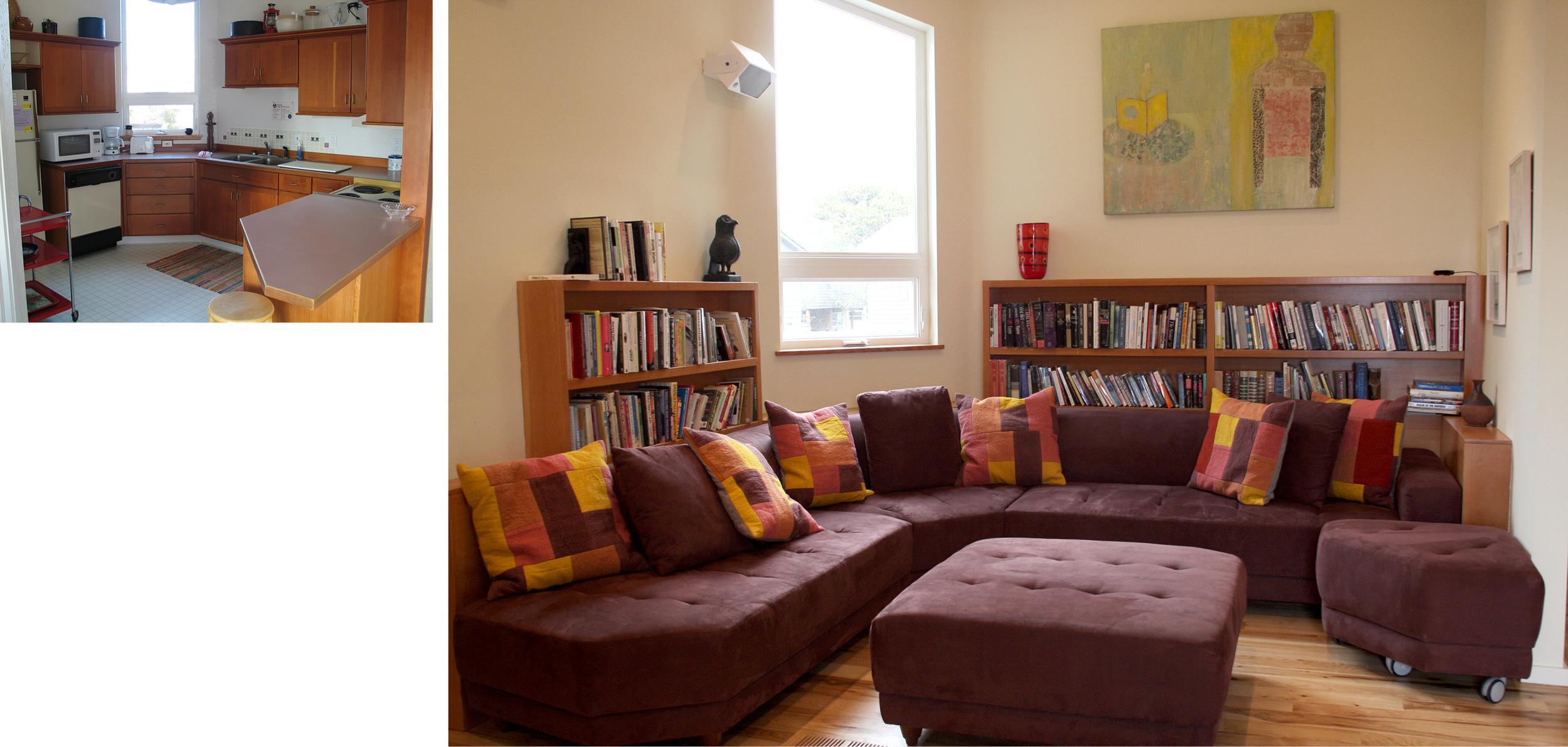 Entertainment Room/Lounge