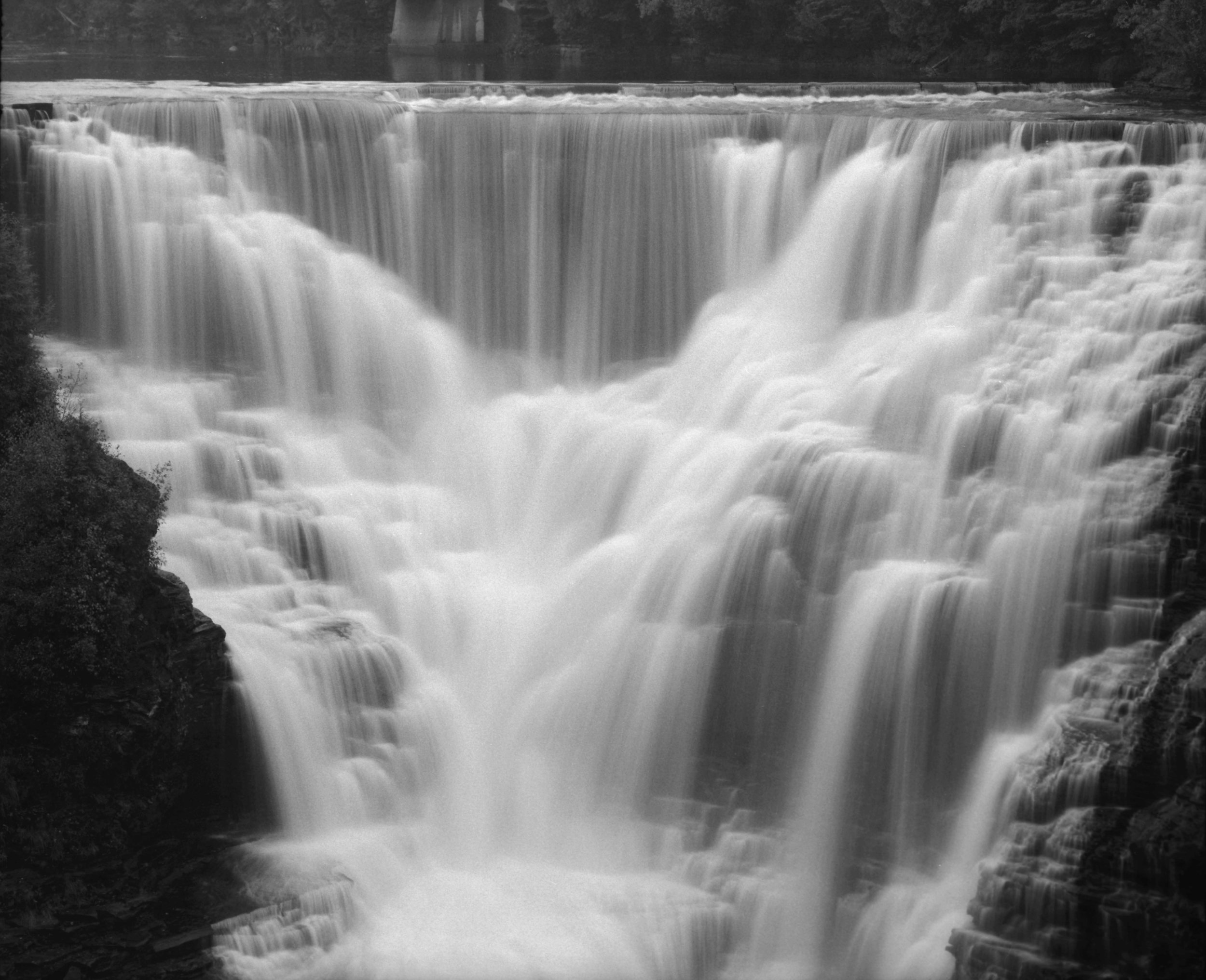Kakabeka Falls, 2015