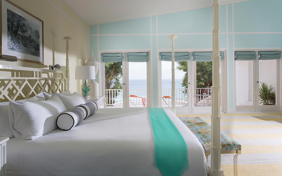 ROSE & IVY Anguilla Beach Resort