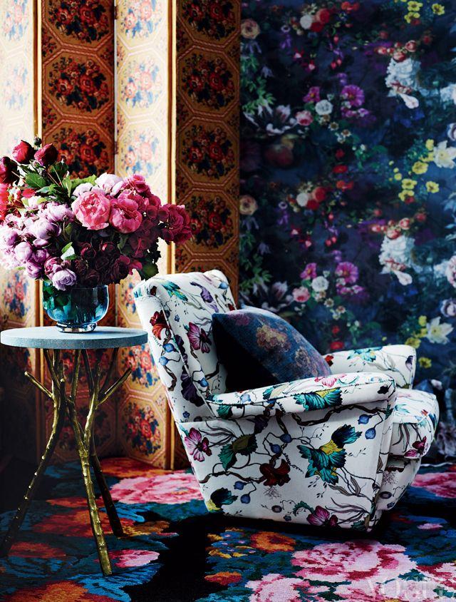 ROSE & IVY Journal Floral Dose