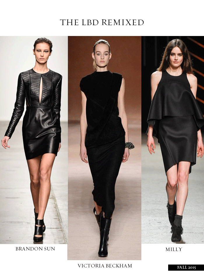 ROSE & IVY JOURNAL FALL 2015 NYFW TRENDS